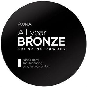 Aura All Year Bronze Bronzosító Duo
