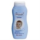 Babydream Testápoló Tej