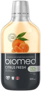 Biomed Citrus Fresh Complete Care Szájvíz