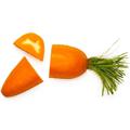 Lush Carrot Szappan