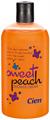 Cien Sweet Peach Tusfürdő