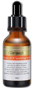 Ciracle Vitamin ACE Sparkling Serum