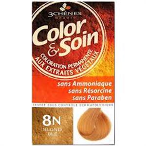 Color&Soin Hajfesték