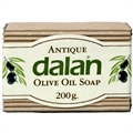 Dalan Antique Olive Oil Soap