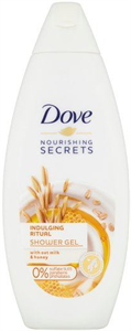 Dove Nourishing Secrets Indulging Ritual Tusfürdő