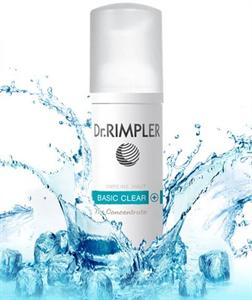 Dr. Rimpler Basic Clear+ Faggyúmirigy Szabályozó Szérum