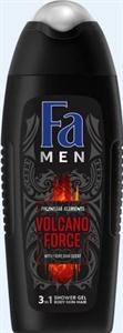 Fa Men Polynesia Elements Volcano Force Tusfürdő