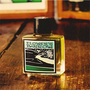 Lush Flower's Barrow Parfüm
