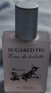 H&M Sugared Fig EDT