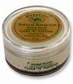 Herbline Arany-Sáfrány Bőrradír