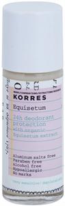 Korres Equisetum 24h Deodorant Protection with Organic Equisetum Extract