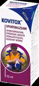 Kovitox Sportbalzsam