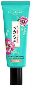 L'Oréal Paris X Camila Cabello Havana Sun-Lit Bronzer