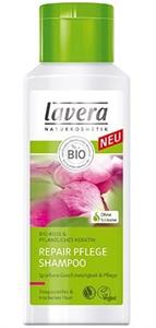 Lavera Hair Sampon Regeneráló Száraz Igénybevett Hajra