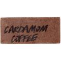 Lush Cardamom Coffee Fürdőlap