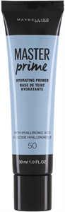 Maybelline Master Prime Hydrating Primer