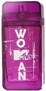 MTV Perfumes MTV Woman