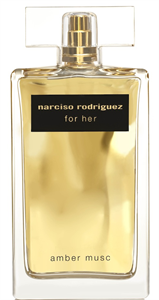 Narciso Rodriguez Amber Musc For Women