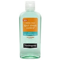 Neutrogena Visibly Clear Spot Stress Control 3 in 1 Daily Cleansing Lotion