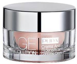Pupa Anti-Wrinkle Redensifying Cream Eyes And Lips