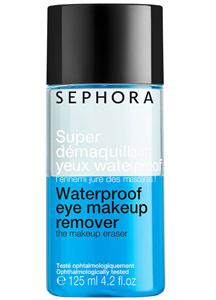 Sephora Waterproof Eye Makeup Remover