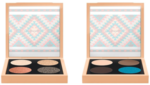 MAC Vibe Tribe Collection Eyeshadow Palette