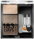 183 Days by Trend It Up Browgame Kit