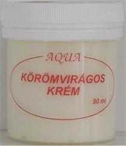 Aqua Körömvirág Krém