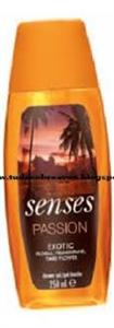 Avon Senses Passion Tusgél