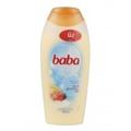Baba Tej és Gyümölcsillat Kényeztető Tusfürdő