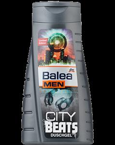 Balea Men City Beats Tusfürdő