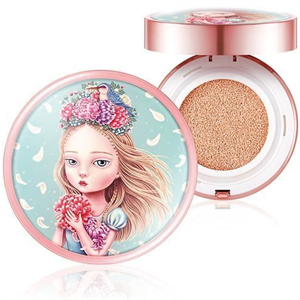 Beauty People Absolute Radiant Girl Cushion Foundation SPF50+ / PA+++