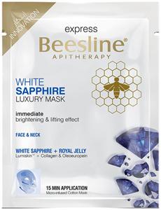Beesline Fehér Zafír Bőrtökéletesítő Acrmaszk