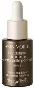 Bottega Verde Skin Voile Hidratáló Alapozó