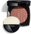Chanel Les Chaines d'Or De Chanel - Illuminating Blush Powder