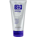 Clean&Clear Advantage 3-in-1 Exfoliating Cleanser