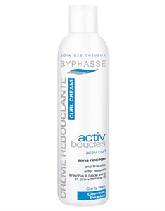 Byphasse Curl Cream