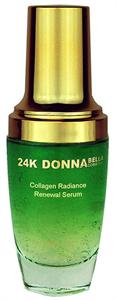 Donna Bella 24K Collagen Radiance Renewal Serum