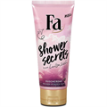 Fa Shower Secrets From Luisa Lion Duschcreme