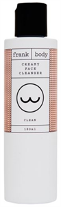 Frank Body Creamy Face Cleanser