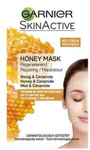 Garnier Skin Active - Honey Maszk