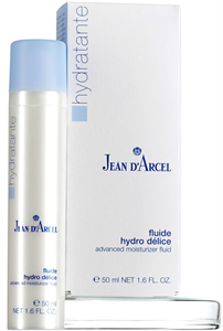 Jean D'Arcel Advanced Mositurizer Fluid
