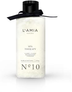 L'amia Natura Spa Therapy Ylang Ylang Kecsketejes Fürdősó