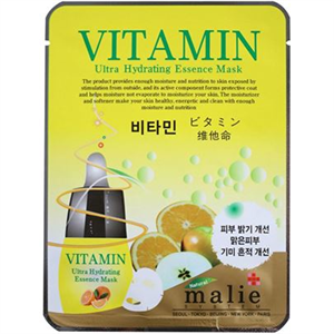 Malie Vitamin Ultra Hydrating Essence Mask