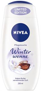 Nivea Winterwonne Krémtusfürdő