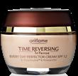 Oriflame Time Reversing Intenzív Nappali Krém SPF12