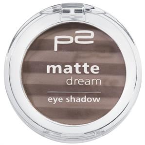 p2 Matte Dream Eye Shadow