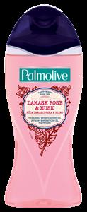 Palmolive Damask Rose & Musk Aromatherapy Tusfürdő