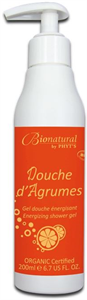 Phyt's Bionatural Douche D'Agrumes