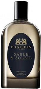 Phaedon Sable & Soleil